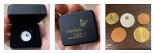 Freestyle Libre 3 von Abbott