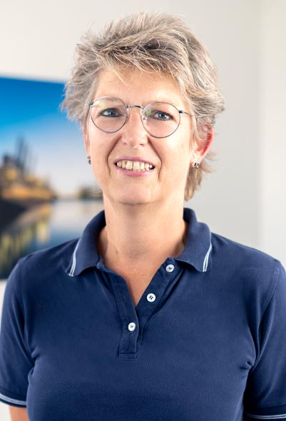 Sabine Diercks