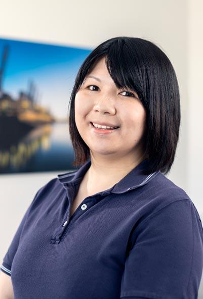 Li-Chun Young